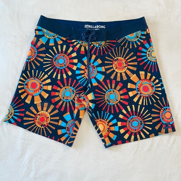 Billabong Airlite Sundays Men's Swim Shorts